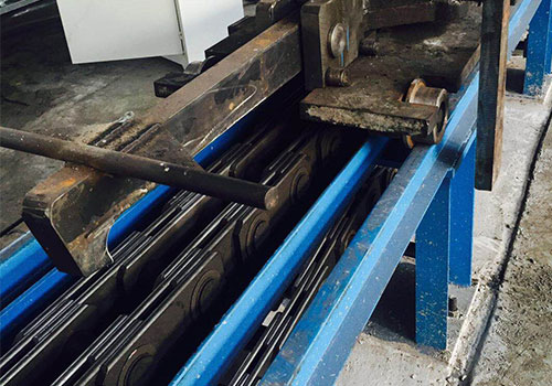 Cold Drawing Machine Chains